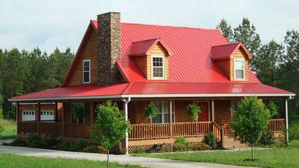 metal roofing lynchburg madison heights bedford virginia contractors