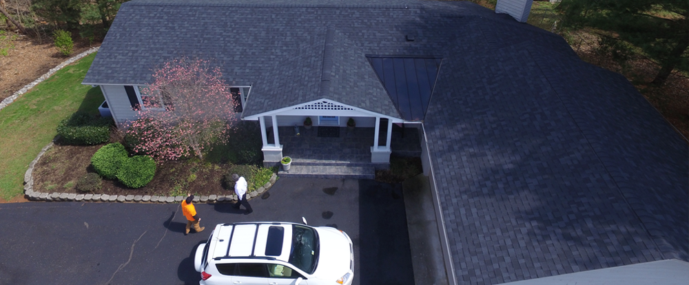 lynchburg roofing contractors central va bedford